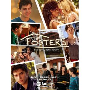 The Fosters フォスター家の事情 シーズン3 DVD